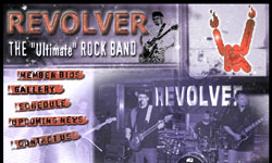 Revolver the Band